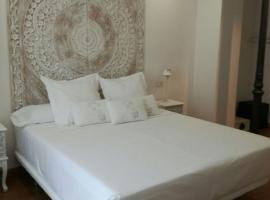 酒店照片: Los Amigos Vip Rooms