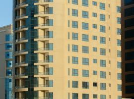 Photo de l'hôtel: Al Manzil Residence