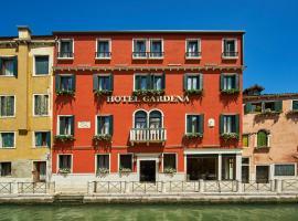 Hotel fotografie: Hotel Gardena