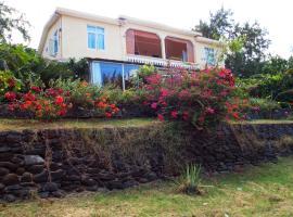 Hotel photo: Le Macoua Guest House