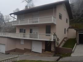 Hotel photo: Apartment Carica