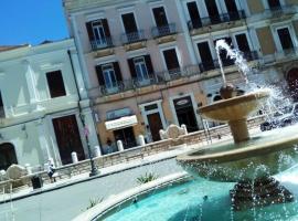 Hotel photo: Appartamento Centralissimo Garibaldi