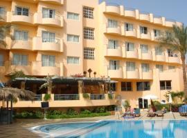 Hotel photo: Sea Garden Hotel