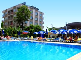 Hotel near Alanya