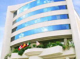 รูปภาพของโรงแรม: Hotel San Marcos