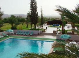 Hotel near モロッコ