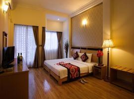 Hotel Photo: Nam De Hotel (Khách sạn Goldland Sài Gòn)