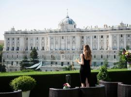 Hotel Photo: Apartosuites Jardines de Sabatini