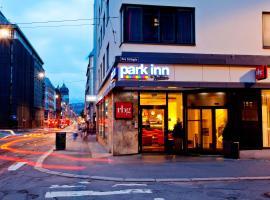 Hotel photo: Park Inn by Radisson Oslo