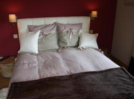 Hotel photo: Orivage