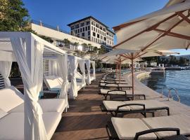 Hotel photo: Amadria Park Hotel Royal