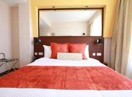 酒店照片: Hotel Rio