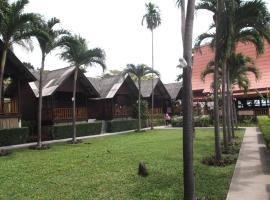 Hotel photo: Your Place Resort