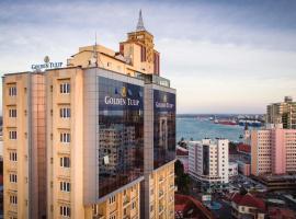 Фотографія готелю: Golden Tulip Dar Es Salaam City Center Hotel