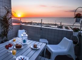 Hotel photo: Apt In Lisbon Oriente 25 Apartments - Parque das Nações