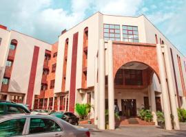 Hotel Foto: Valencia Hotels Abuja