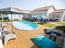 Hotel photo: Tavira Monte