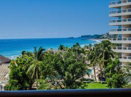 Hotel photo: Enna inn Ixtapa departamento 1 recamara