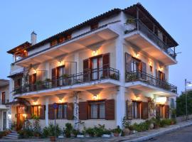 Hotel photo: Pension Posidon