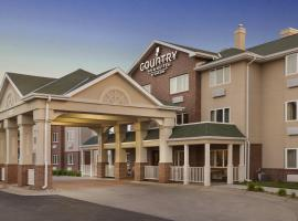Hotel photo: Country Inn & Suites by Radisson, Lincoln North Hotel and Conference Center, NE