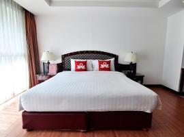 Hotel photo: ZEN Rooms Sukhumvit Soi 3