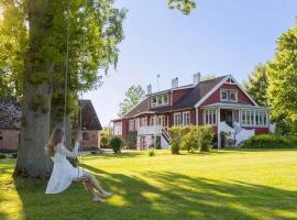 Hotel Photo: Åkagårdens Lodge