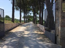 Hotel photo: Residenza San Bartolomeo