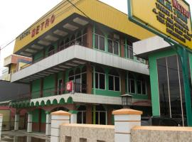 Hotel near Banjarmasin