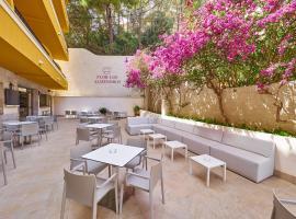 Zdjęcie hotelu: Apartamentos Flor los Almendros