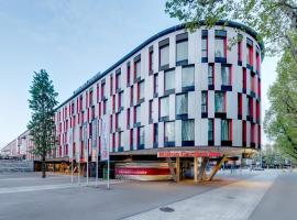 Foto di Hotel: Hilton Garden Inn Stuttgart NeckarPark