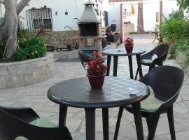 Фотографія готелю: La Llar de Laura