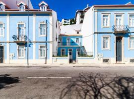 Hotel photo: Briosa Studio Apartments