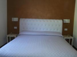 Hotel near Sardinia