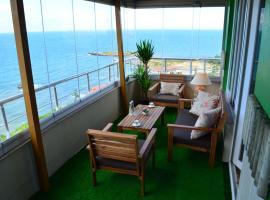 Foto do Hotel: Taiba The Golden Garden