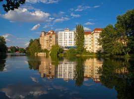 Hotel near Berlin-Wilmersdorf