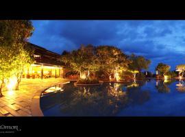 Hotel near Šrilanka