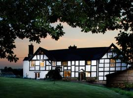 Hotel photo: Lower Wythall B&B