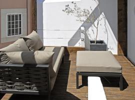 Hotel photo: Casa Miradouro Apartments