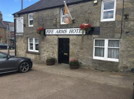 Hotel near Skara Brae
