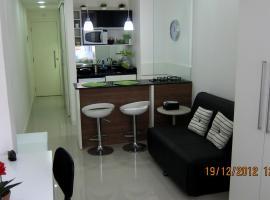 Hotel photo: Apartmento Muito Agradável