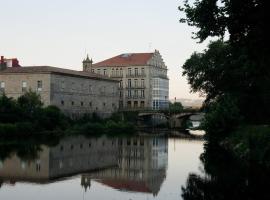 Hotel photo: Balneario Acuña