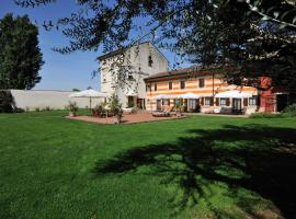 A picture of the hotel: Musella Winery & Relais