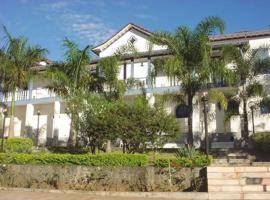 Hotel Photo: Hotel Providencia