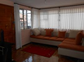 A picture of the hotel: La Colina Cozy Apartment