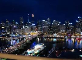 호텔 사진: Darling Harbour 1202