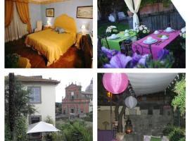Hình ảnh khách sạn: B&B La Porticella