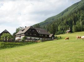 Hotel photo: Der Perweinhof