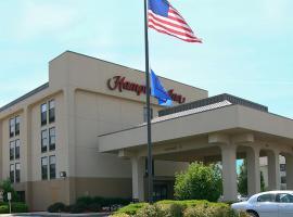 Hotel near Vereinigte Staaten von Amerika