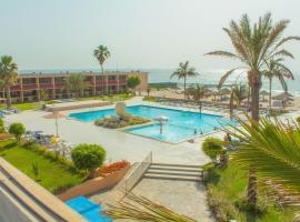 Hotel photo: Lou'lou'a Beach Resort Sharjah
