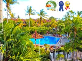 Fotos de Hotel: Palm Beach Hotel Bali